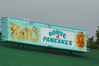 Kens House of Pancakes