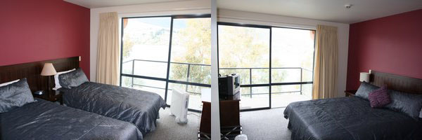 Villa Del Lago Bedrooms